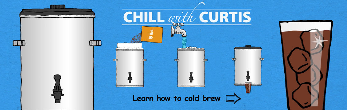 Learn How to Cold Brew
