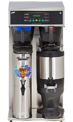 High Volume Combo Brewer